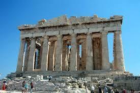 Греция — Родина тающей во рту МУСАКИ.