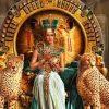 340 Царица Шаммурамат - Семирамида