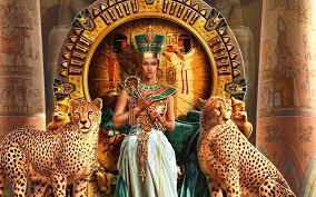 Царица Шаммурамат – Семирамида