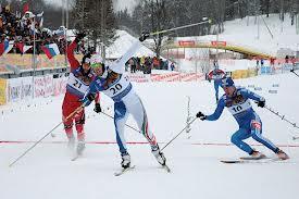 Лыжный спорт 2014.