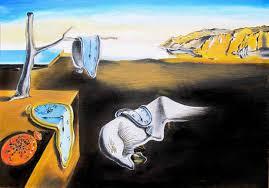 Художник Сальвадор Дали, картина Постоянство памяти
