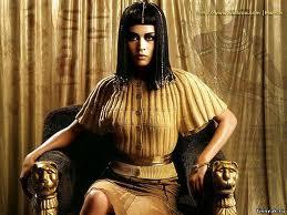 237 Царица Клеопатра VII