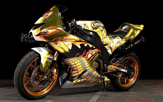334 Спортивные мотоциклы 2014 . Гарячие модели этого года.