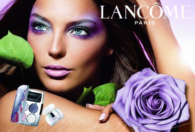Косметика LANKOME. Как правильно подобрать макияж ?