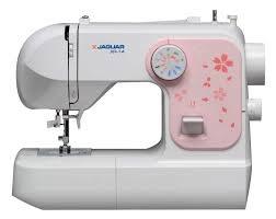 Швейная машинка 2014