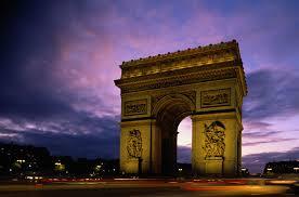 Франция. Страна любви.
