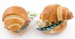Вредность таблеток.