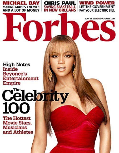 Мировой журнал Forbes. Его достижения .