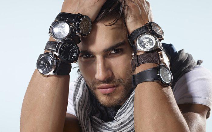 Мужские наручные часы Rolex , Chopard, Pelagos .  Наивысшее качество роскоши 2014 .
