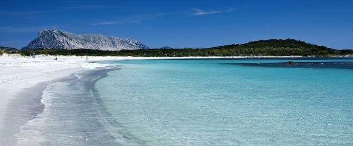 Италия. Изумрудный берег