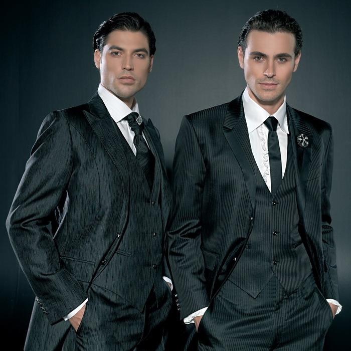 Эллегантные мужские костюмы 2014 .  Стильность, оригинальность , современность . А что нравиться Вам ?