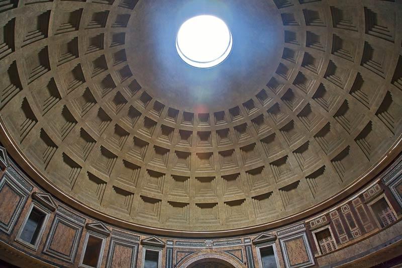 Италия. Пантеон