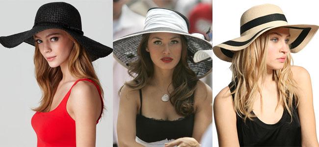 Очарование всех времён- женские шляпки. Каким будет Ваш выбор ?