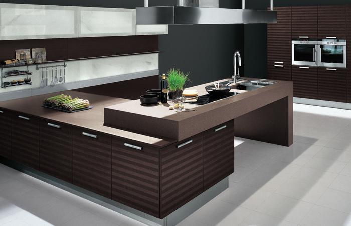 383 Кухня Вашей мечты. Какой  будет Ваша кухня?
