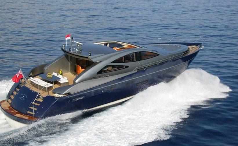 Самые шикарные ЯХТЫ мира. А Вы уже купили яхту ?