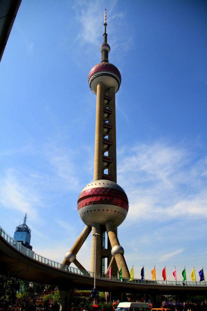 Китай. Восточная жемчужина.