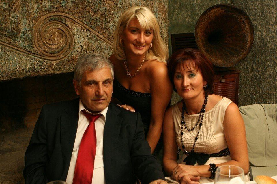 Экстрасенсы. Майа Дзидзишвили.