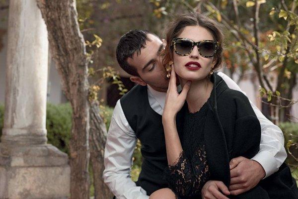 ENNI MARKO — солнцезащитные очки