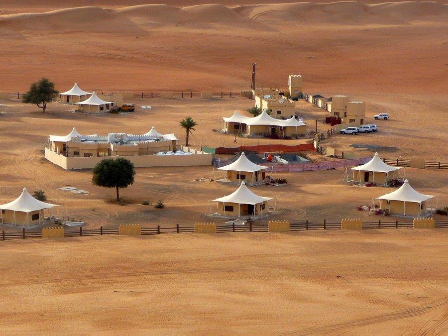 983 Египет. Вахиба.