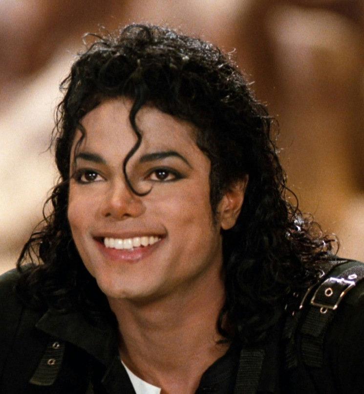 485 Певец Майкл Джексон