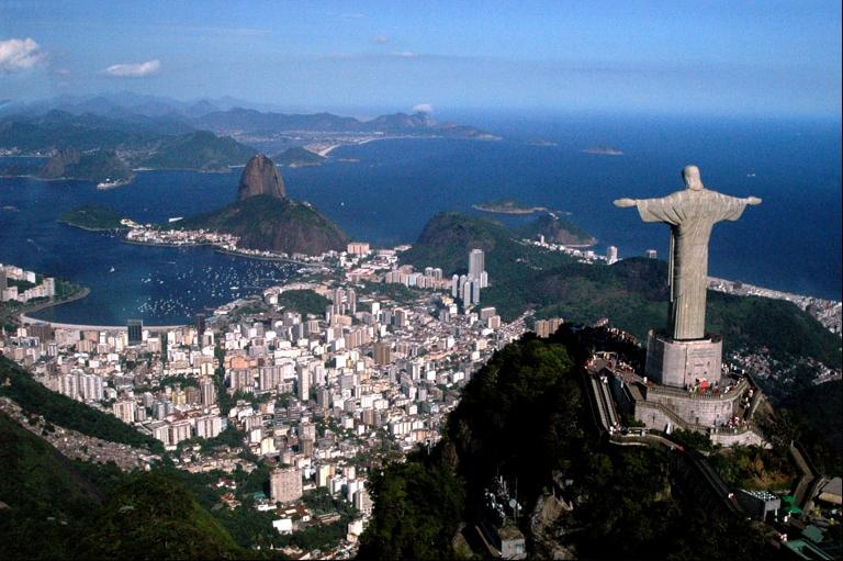 Есть 10 причин почему Вы должны увидеть Бразилию. Вы уже собрались?
