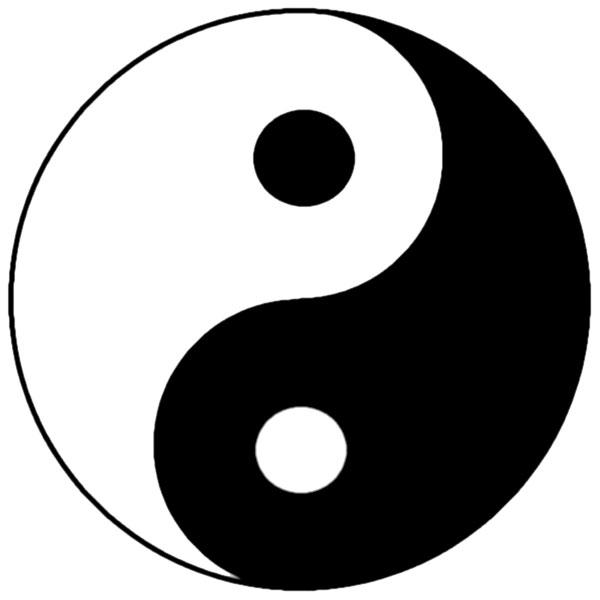 Инь и Ян — гармония человеческого тела