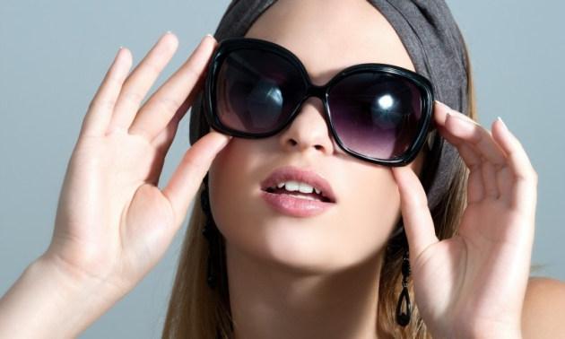 Марка Dior. Очки.