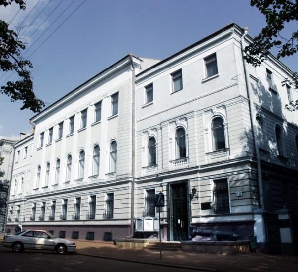 2340 Белоруссия. Национальный исторический музей