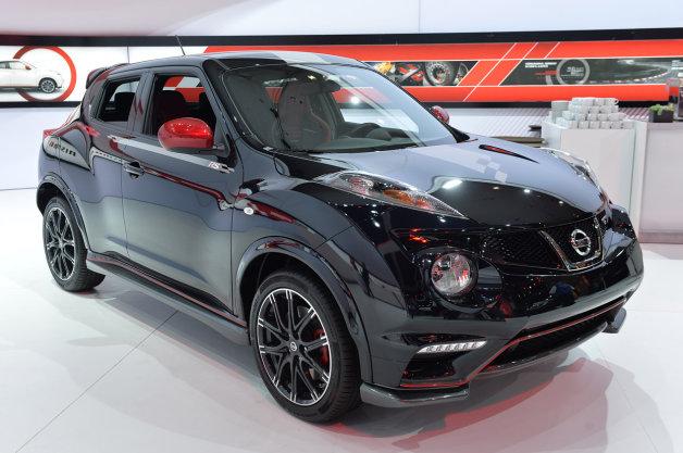 Автомобили Nissan 2014 г новые модели.