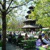 Германия. Английский сад. фото - vvh 100x100