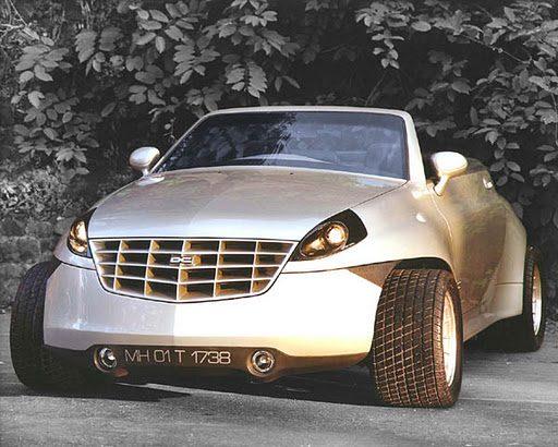 Новые автомобили DAEWOO 2014 года.