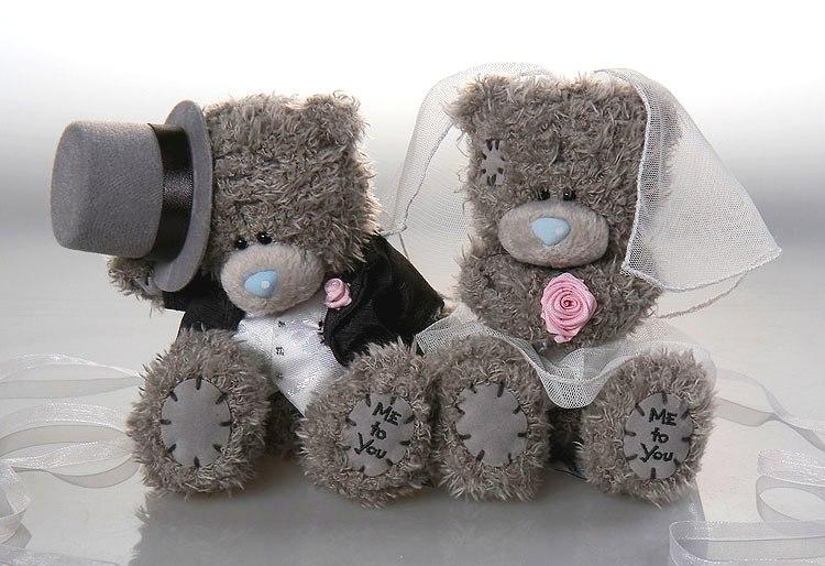 Свадебные ЮБИЛЕИ. Сколько лет Вы вместе?