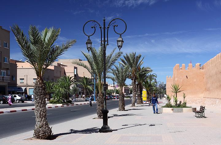 4166 Марокко. Тизнит.