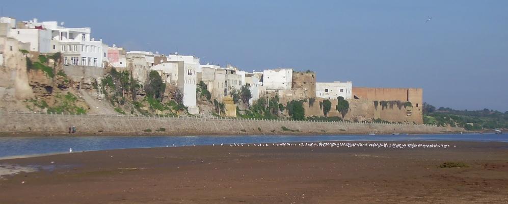 4187 Марокко. Аземмур.