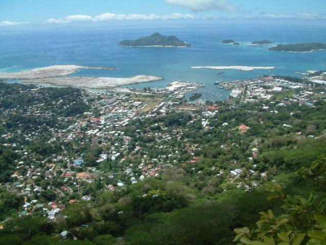 Никарагуа. Камоапа.