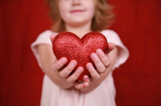 Народные средства. Сердце.