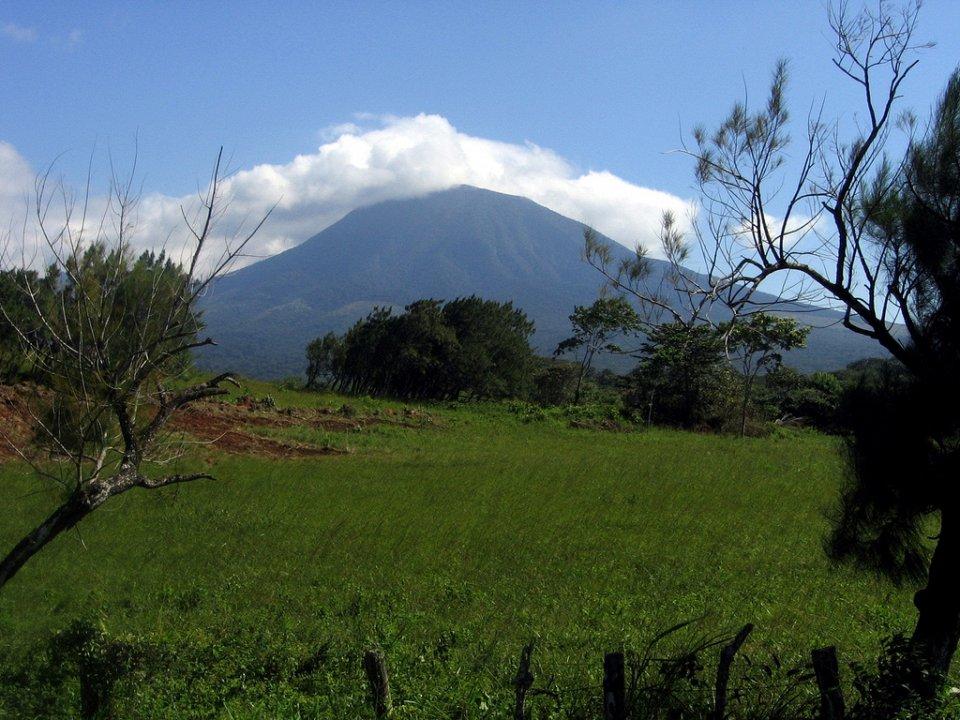 Коста-Рика. Национальный парк Чиррипо.