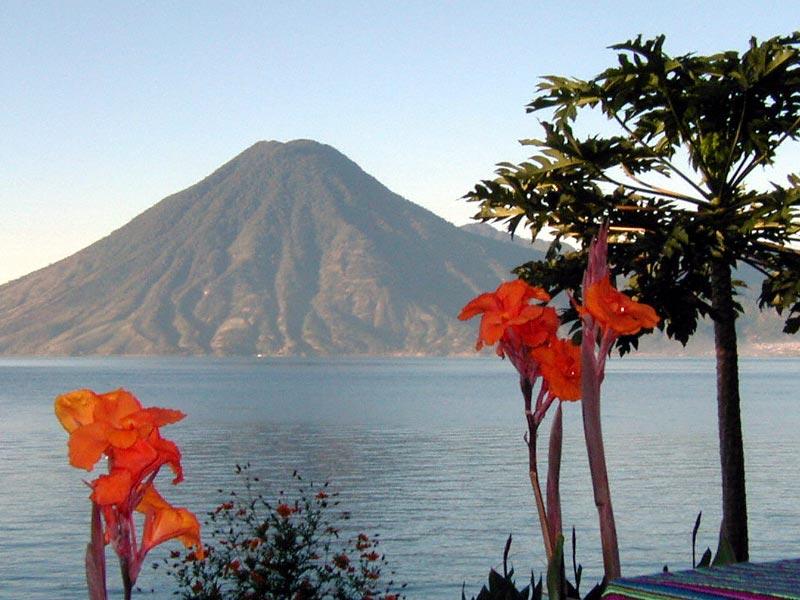Гватемала. Альмолонга.