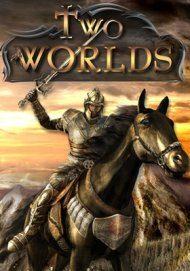 Two Worlds — игра всех поколений. Борьба за жизнь.