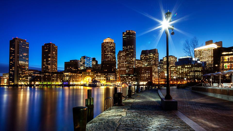 6028 США. Бостон.