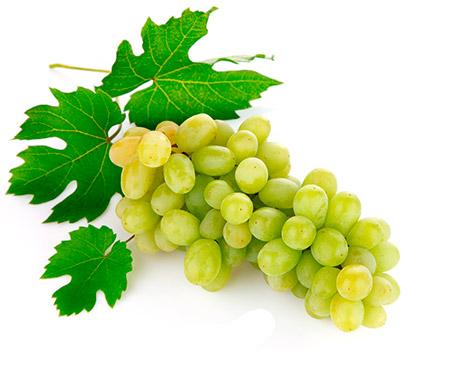 Что полезно кушать? Виноград.