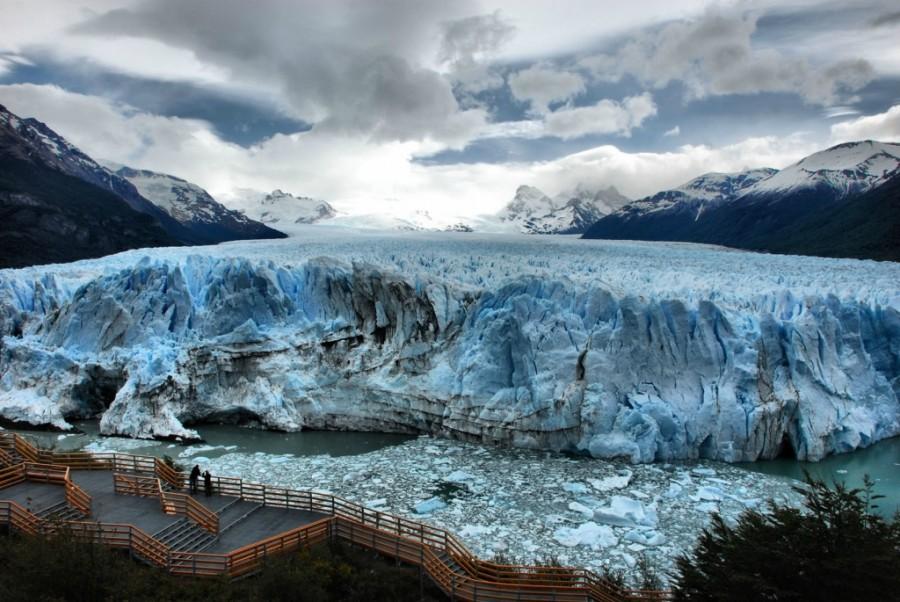 Аргентина. Перито-Морено