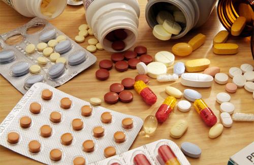 Нейролептические вещества. Большие транквилизаторы. АМИНАЗИН.