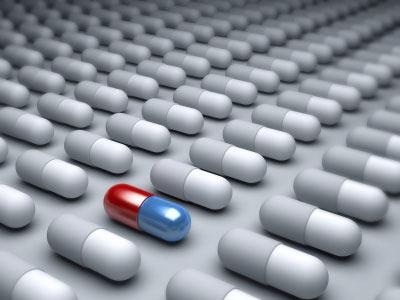 Нейролептические вещества. Большие транквилизаторы. ПРОПАЗИН.