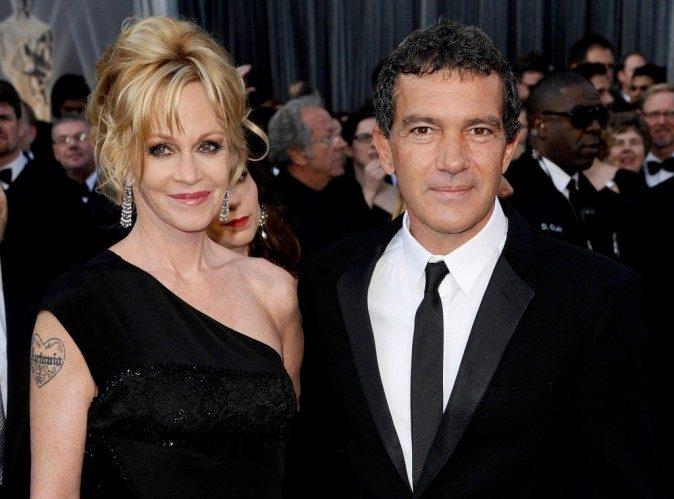 Мелани Гриффит подала на  развод с Антонио Бандерас!