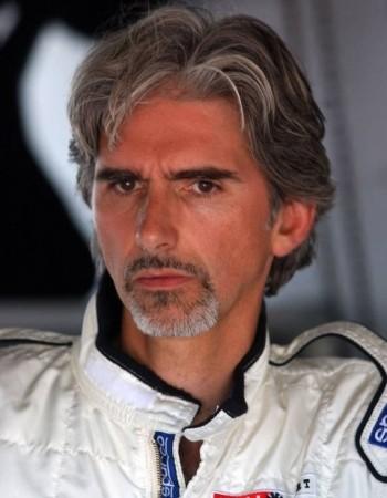 Гонщик Дэймон Грэм Девереукс Хилл — является отставным британским гонщиком из Англии.