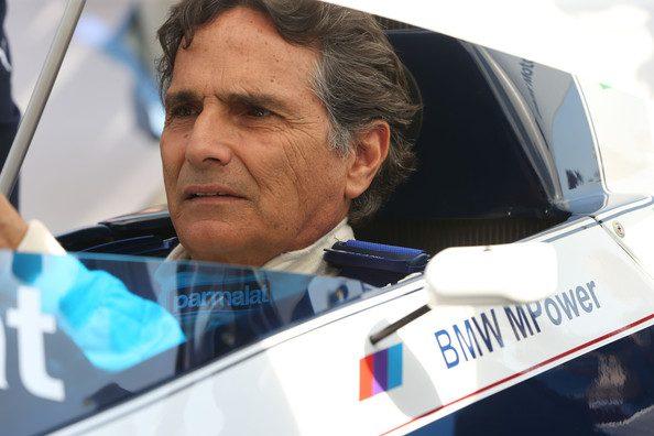 Был оценен среди самых великих водителей Формулы Один- гонщик Нельсон Пикет.