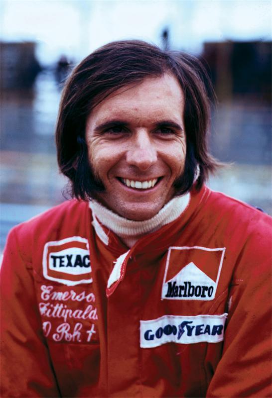 Выиграл Индианаполис 500 дважды  – гонщик Эмерсон Фиттипальди.
