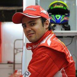 Выиграл титул наряду с европейским чемпионатом, гонщик Фелипе Масса.
