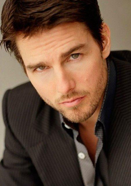 Актер Том Круз ( Thomas Cruise )